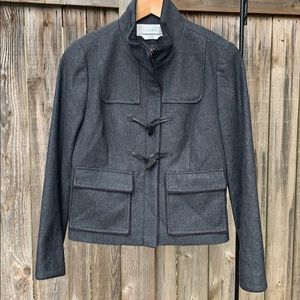 Caslon Military Inspired Jacket